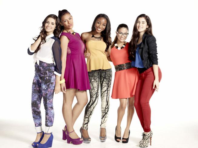 Fifth Harmony han presentado su single, Miss Movin' On ...