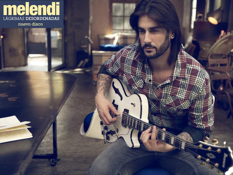 Melendi estrena el videoclip de cheque al portamor for Tu jardin de enanitos melendi